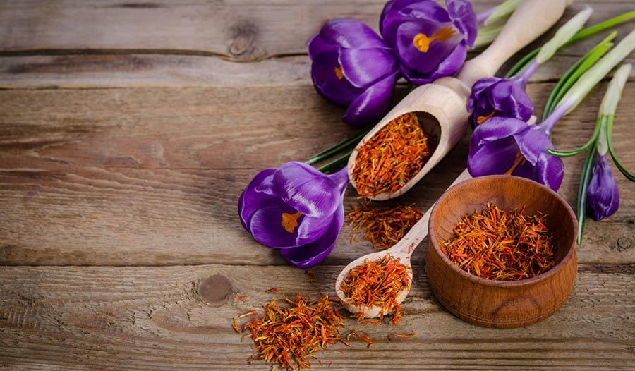 The Health Benefits of Saffron
