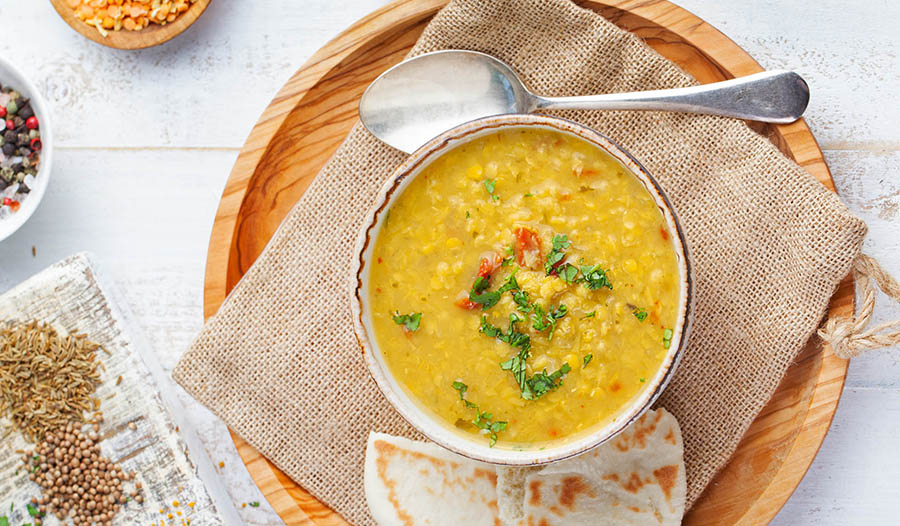 The Health Benefits of the Kitchari Cleanse