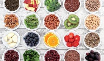 Пищевые добавки, защищающие от токсинов