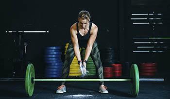 3 лучших спортивных добавок для женщин