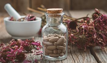 Лучшие растительные пищевые добавки 2019 года