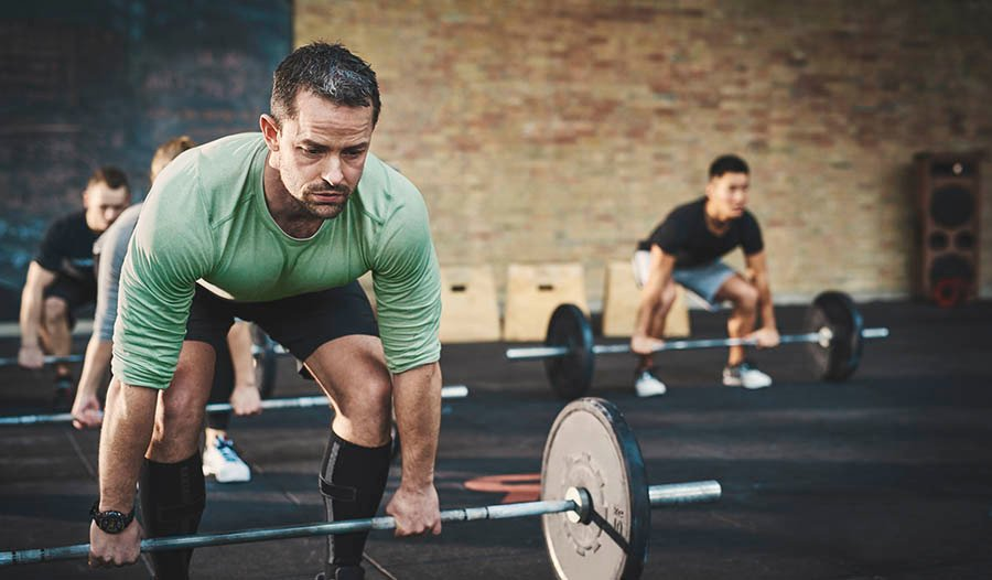 The Top Pre-, Post- and Anytime Workout Supplements