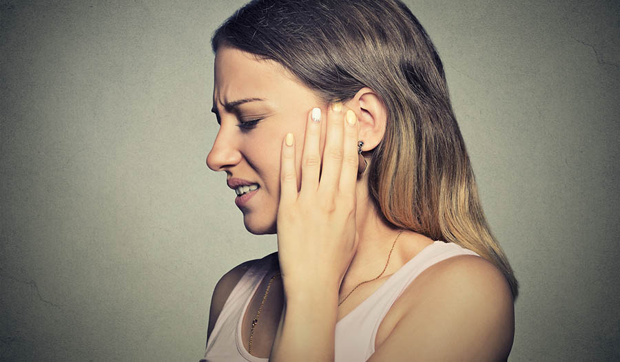 Tinnitus – How to Stop the Ringing with Natural Medicine