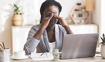 Восемь советов по снятию экранной усталости