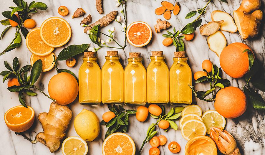 Десять лучших натуральных добавок для укрепления иммунитета - Блог - iHerb