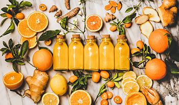 Десять лучших натуральных добавок для укрепления иммунитета