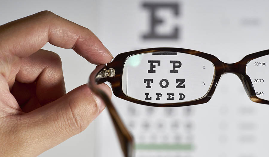 Top 15 Supplements for Better Vision