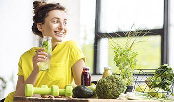 5 главных преимуществ полной внутренней очистки организма