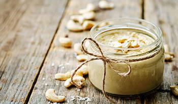 6 самых вкусных альтернатив арахисовому маслу