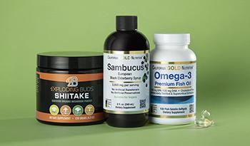 12 основных натуральных продуктов, необходимых для здоровья в 2021 году