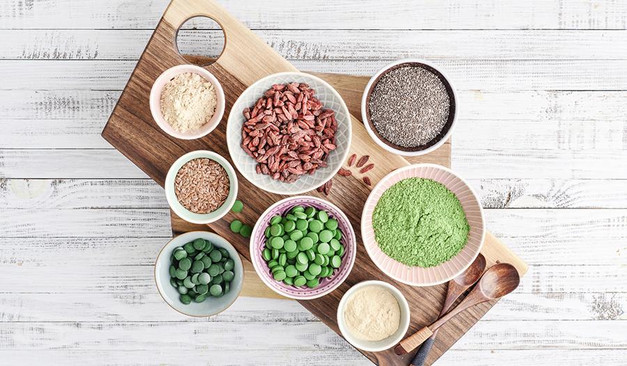 Top Vegan Sources of Omega-3s