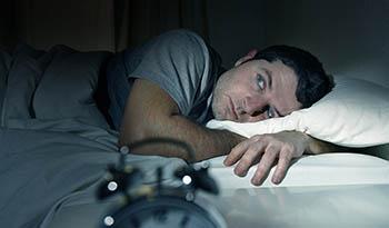 Проблемы со сном?