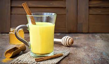 Преимущества чая из куркумы + рецепт