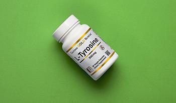 Семь целебных свойств тирозина