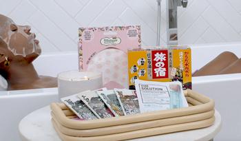Шесть продуктов для заботы о себе и полноценного спа в домашних условиях