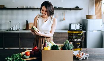 Следуете веганской диете? Рассмотрите эти 11 добавок и суперфудов