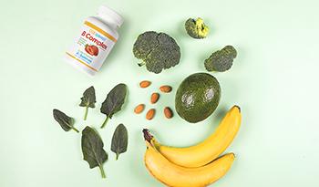 Какие продукты богаты витамином B? Рекомендации диетолога для веганов