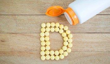 Уровень витамина D падает, несмотря на широкую кампанию по информированию населения