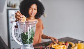 Не испытываете ли вы недостаток незаменимых витаминов? Есть пять способов определить это