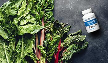 Витамин K сейчас в тренде — вот почему он полезен для здоровья