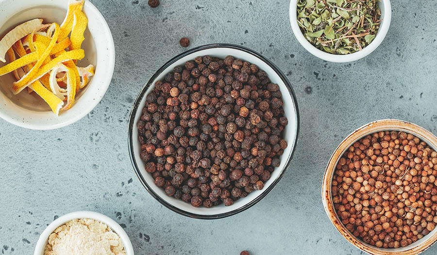 Warm Up the Winter with These Flavorful Spice Blends