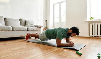 5 способов, с помощью которых физические упражнения могут укрепить ваш иммунитет