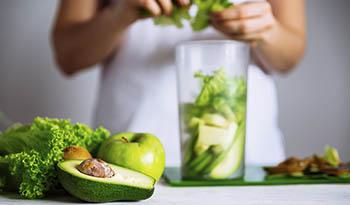 Что такое щелочная диета?