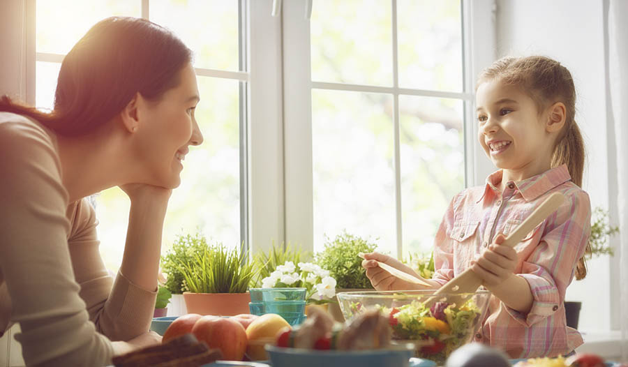 What is the Organic Food Diet?