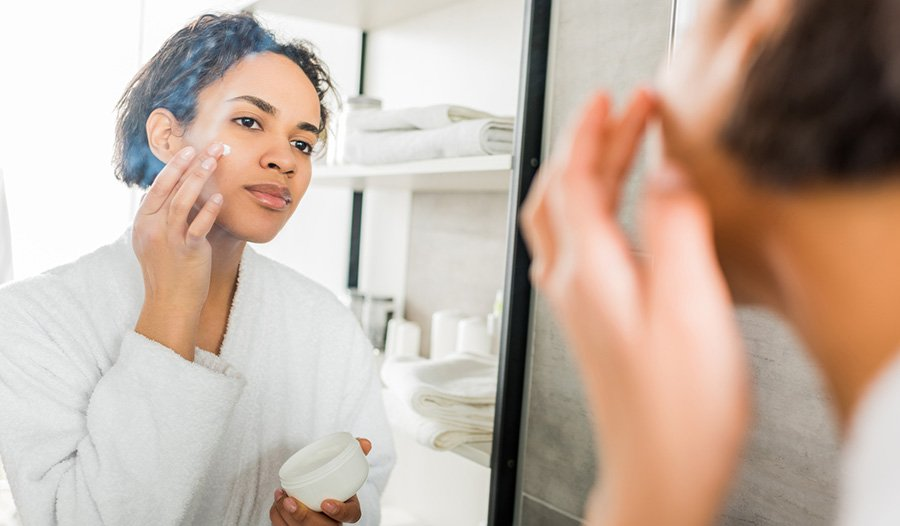 What's The Difference Between Day and Night Cream?