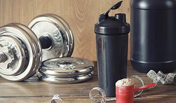 Сывороточный протеин и снижение веса