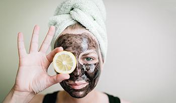 Какая маска из глины лучше всего подходит для вашего типа кожи?