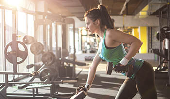 Тренировки и кетодиета