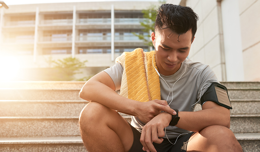 Work Out Smarter, Not Harder With These Fitness Tips