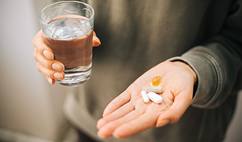 Почему прием цинка и пробиотиков может положительно влиять на иммунитет