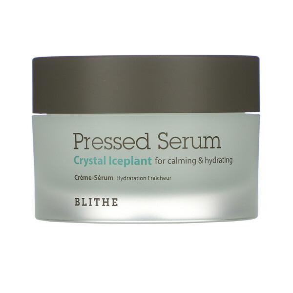 Pressed Serum, Crystal Iceplant, 1.68 fl oz (50 ml)