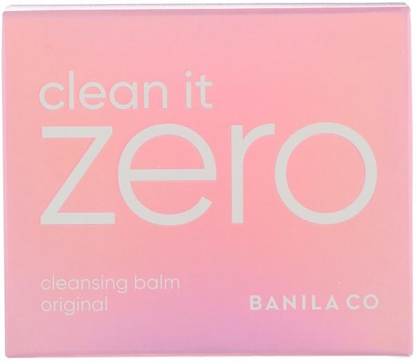 Banila Co., Clean It Zero, оригинальный очищающий бальзам, 3,38 ж. унц.(100 мл) (Discontinued Item)