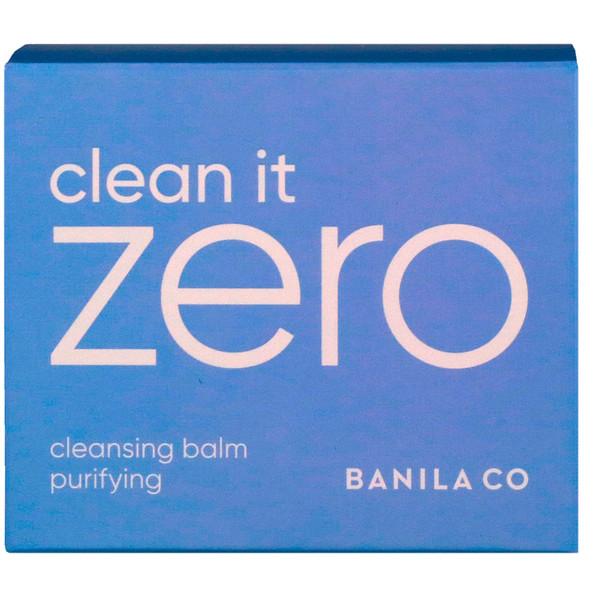 Banila Co., Clean It Zero, очищающий бальзам, 3,38 ж. унц. (100 мл) (Discontinued Item)