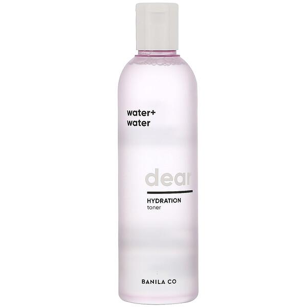 Dear Hydration Toner, 9.46 fl oz (280 ml)