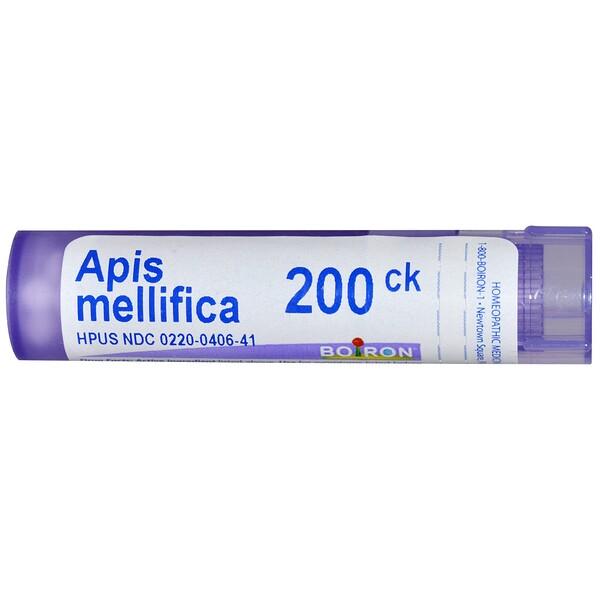 Апис меллифика, 200CK, прибл. 80 гранул