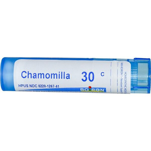 Ромашка, 30С, прибл. 80 гранул