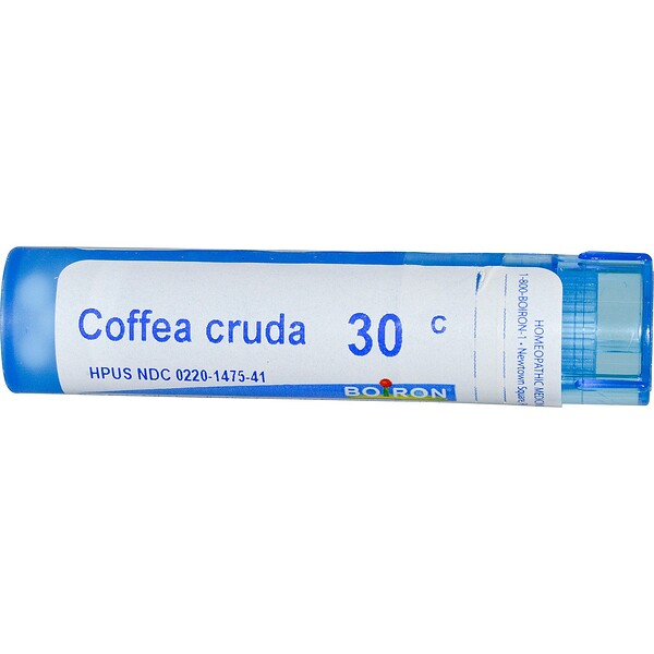 Кофеа круда, 30С, прибл. 80 гранул