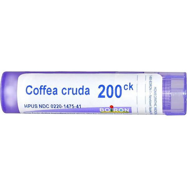 Кофеа круда, 200CK, прибл. 80 гранул