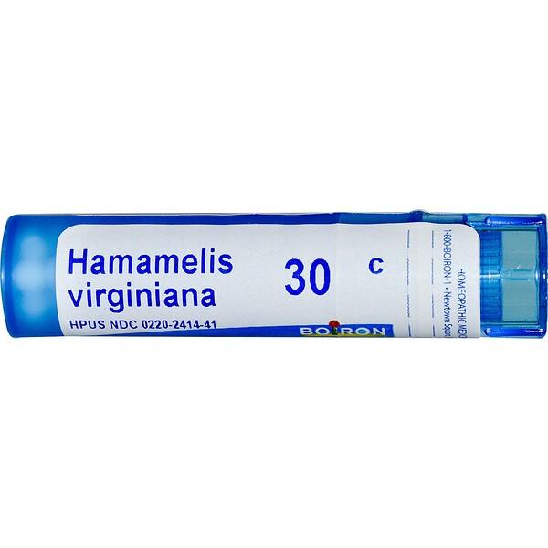 Гамамелис вирджинский, 30 С, прибл. 80 гранул