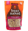 Bear Naked, Fit, Granola, Triple Berry, 12 oz (340 g)