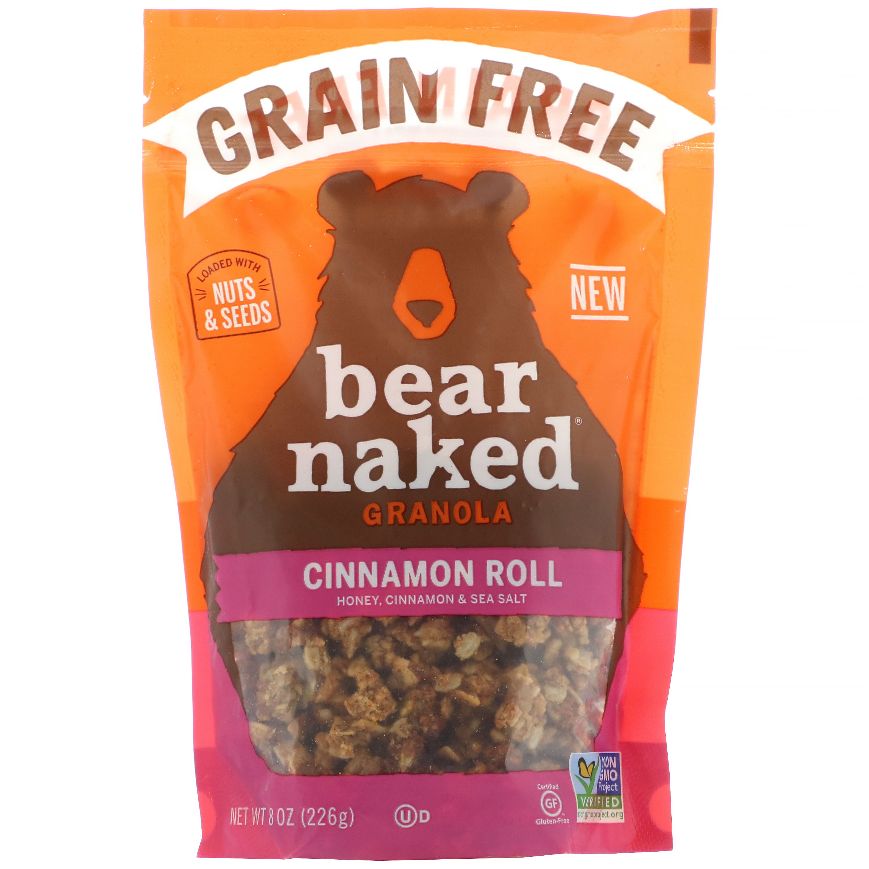 Kind Kind Clusters - Granola - Healthy Grains - Raspberry
