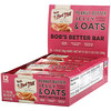 Bob's Red Mill, Bob's Better Bar, Peanut Butter Jelly & Oats, 12 Bars, 1.76 oz (50 g) Each