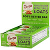 Bob's Red Mill, Bob's Better Bar, Peanut Butter Apple Spice & Oats, 12 Bars, 1.76 oz (50 g) Each