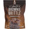 Sheila G's, Brownie Brittle, шоколадные чипсы, 5 унц. (142 г)