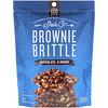 Sheila G's, Brownie Brittle, Chocolate Almond, 5 oz (142 g)