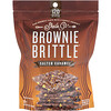 Sheila G's, Brownie Brittle, Salted Caramel, 5 oz (142 g)